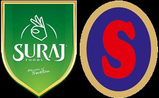 Suraj Foods Logo
